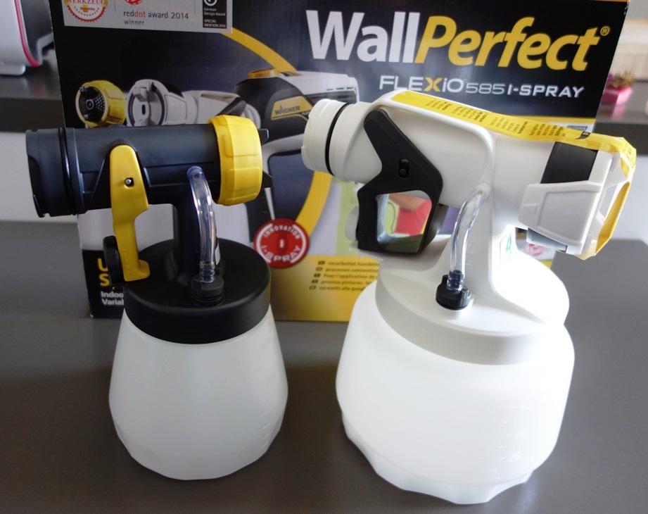WallPerfect Flexio 585