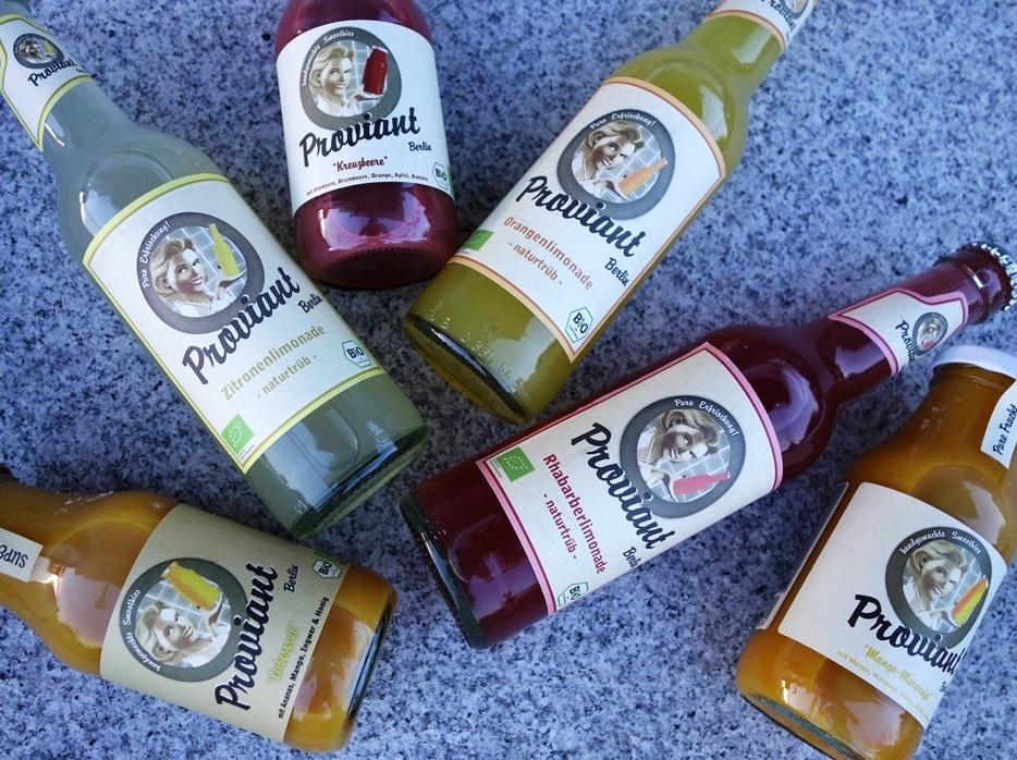 Proviant Fruchtmanufaktur