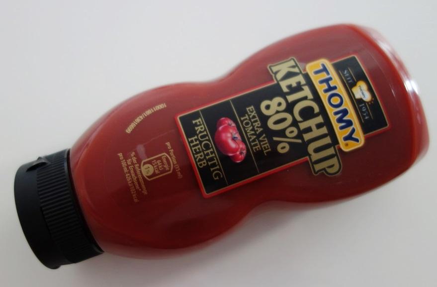 Thomy Ketchup 80%