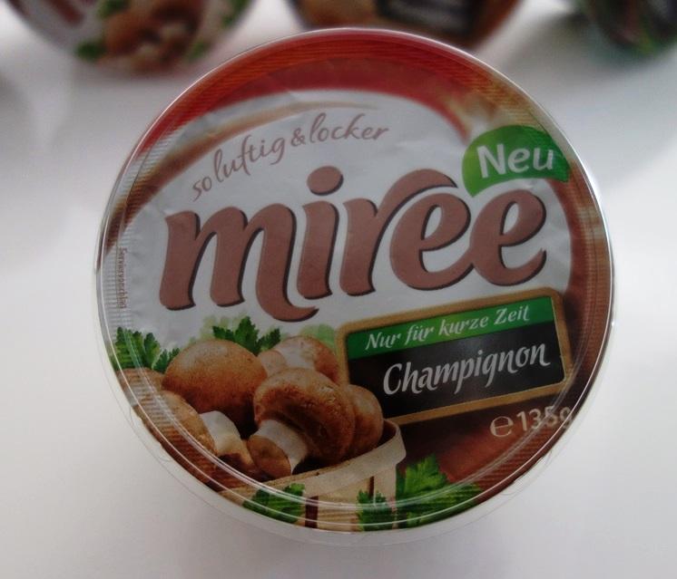 miree Champignon
