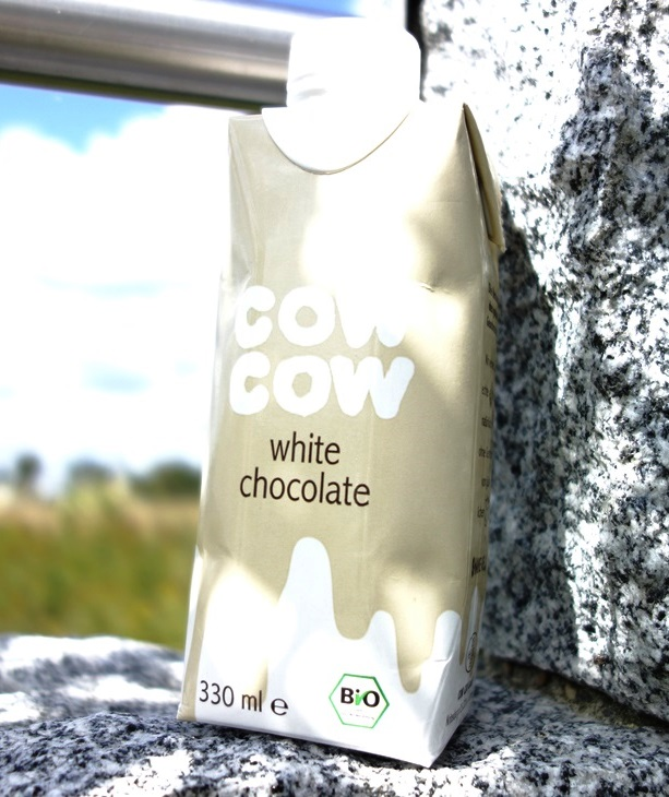 Cow Wow white chocolate