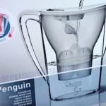 Gewinnspiel! BWT Penguin Wasserfilter gewinnen