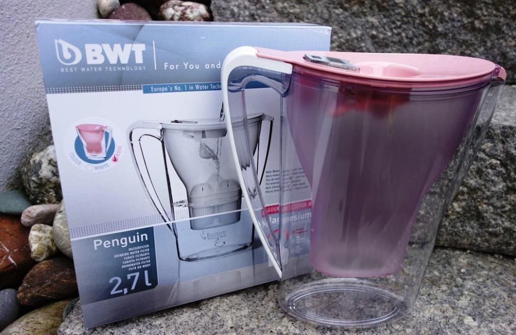 BWT Penguin Wasserfilter