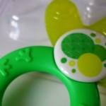 Testurteil MAM Cooler – Beißring für Babys