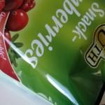 Snack-Cranberries von Kluth im Test