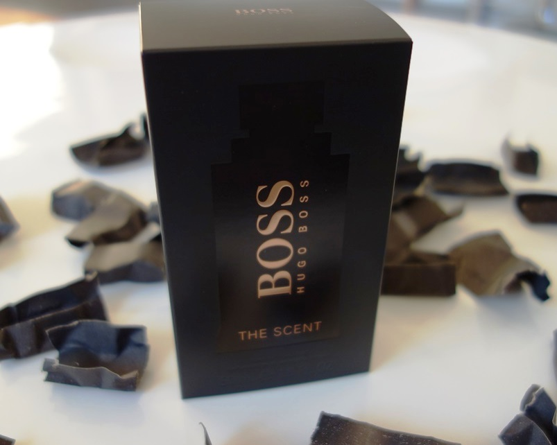 Hugo Boss - The Scent