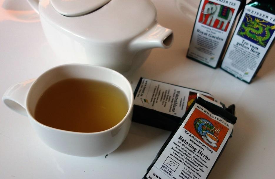 Teezeit.de