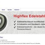 Shopvorstellung Sani-Flex – Sanitärtechnik online einkaufen
