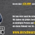 Shopvorstellung Der Schwarze Mann24 – Viele Produkte zu kleinen Preisen