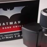 Gewinnspiel! 3x Batman The Dark Knight Männerparfum gewinnen