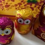 Neu von Lindt Chocolade im Test: Die Eulen-Kollektion