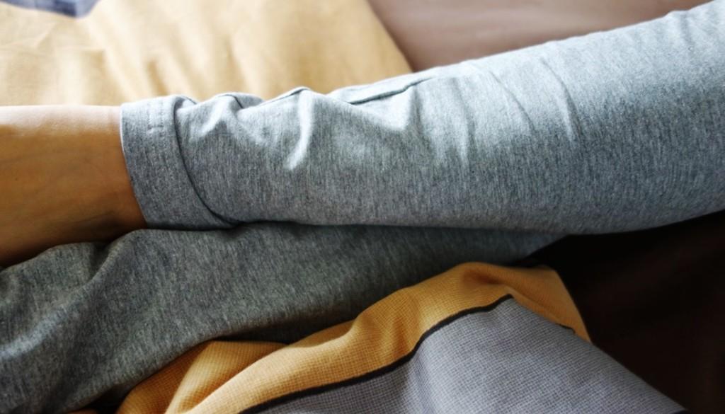 Blink Pyjama Cheek