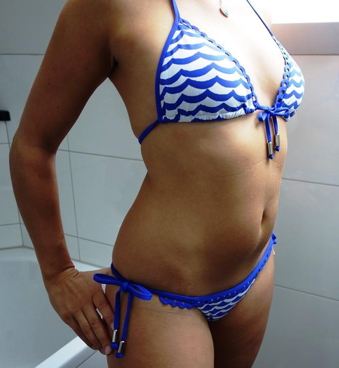 Seafolly Tidal Wave Bikini