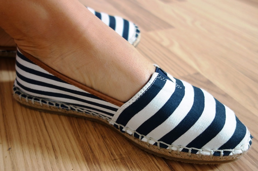 Seafolly Seaside Espadrille im Test