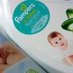 Gewinnspiel! 3x Ariel Baby Flüssigwaschmittel & Lenor Weichspüler gewinnen