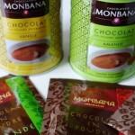 Monbana Trinkschokolade: Einfach schokoladig lecker