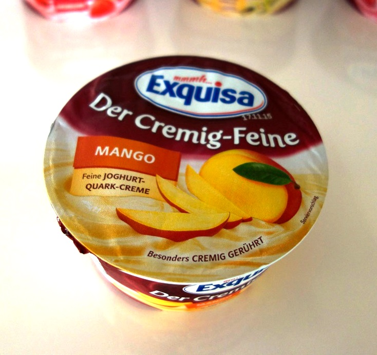 Exquisa Der Cremig-Feine
