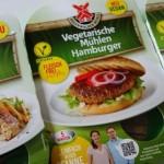 Neue vegane und vegetarische Produkte von Rügenwalder Mühle
