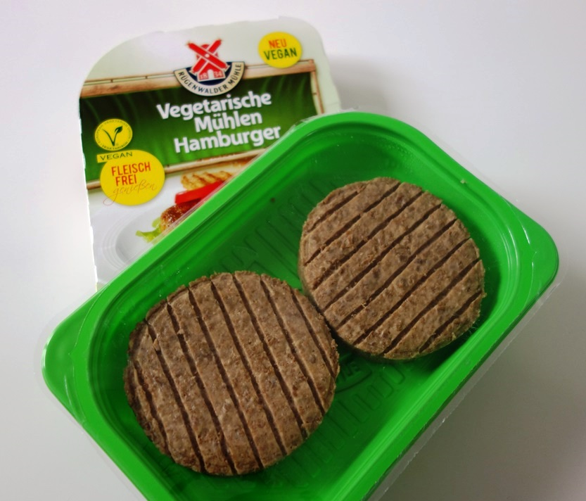 Rügenwalder Mühle vegan