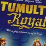 Kosmos Tumult Royal – Testbericht zum Spiel