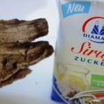 Diamant Sirupzucker – Sirup selbst gemacht