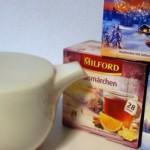 Milford Winterteesorten – Tee im Produkttest