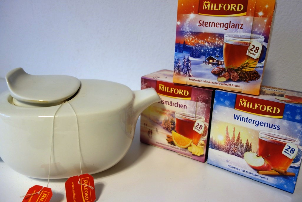 Milford Winterteesorten
