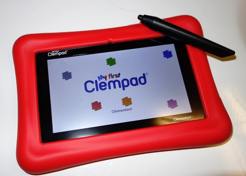 Clementoni Clempad