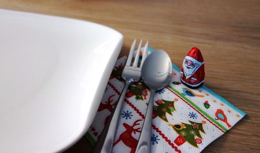 Hachez Weihnachten