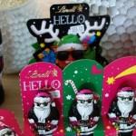 Passend zu Weihnachten: Lindt Hello Xmas-Kollektion