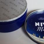 Nivea Creme erscheint im Winter-Märchen