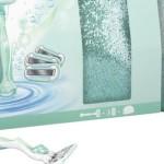 Gewinnspiel! 3x Embrace Sensitive Geschenkset von Gillette Venus gewinnen
