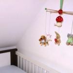 Kinderzimmerausstattung: Das Mobile Baby-Glück von Die Spiegelburg