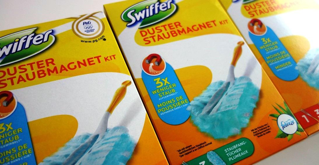 Swiffer Staubmanget