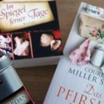 """Die neuen Romane von Heyne: """"Im Spiegel ferner Tage"""" und """"Das Pfirsichhaus"""""""