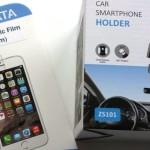 Praktisches Zubehör für das Smartphone von Turata