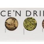 Gewinnspiel! 3x Spice´n Drink Gewürzset von Hartkorn gewinnen