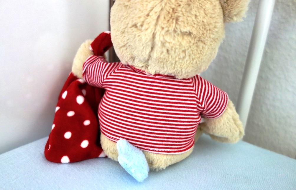 Spieluhr Bärchen BabyGlück von Die Spiegelburg