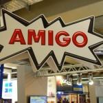 Blogger-Event von Amgio Spiele auf der Spielwarenmesse Nürnberg