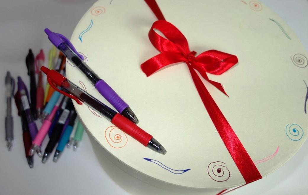 G2 Gel-Stifte Pilot Pen