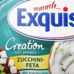 Gewinnspiel! 5 Pakete Exquisa-Frischkäse Creation gewinnen