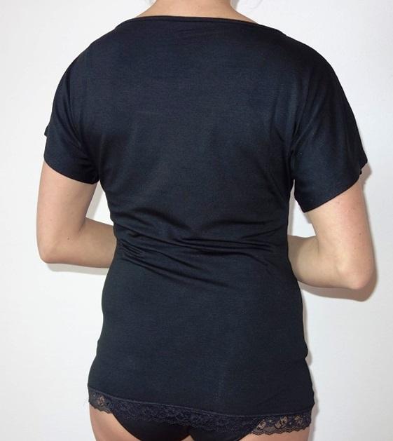 Lisca T-Shirt Ombre