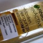 Neu von Garnier: Mizellen Reinigungswasser All-in-1