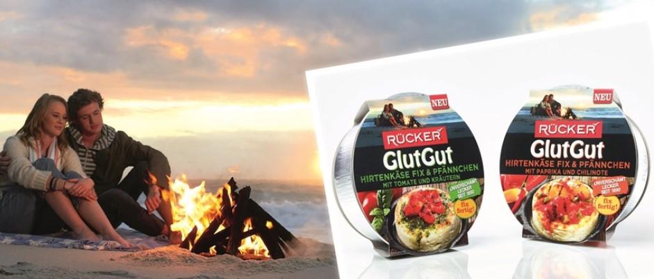 GlutGut-Grillfpännnchen von Rücker