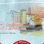 Gewinnspiel! 3 Pakete dolcedo Eis von bofrost gewinnen