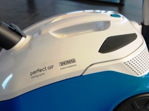 Thomas perfect air allergy pur