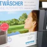 Bewertung Venta Luftwäscher LW45 im Test