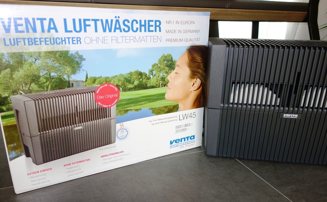 Venta Luftwäscher LW45