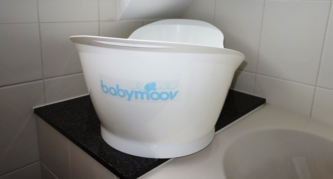 Aquanest Babymoov