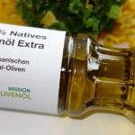 Gesundes Olivenöl von Mission Olivenöl